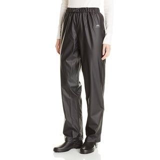 Helly Hansen Women's Black Voss Pants