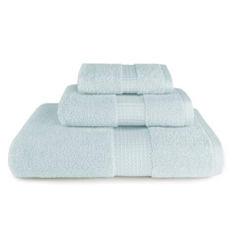 Victoria 3 Piece Bath Towel Set