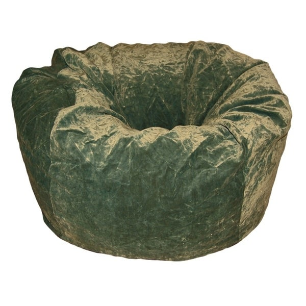 Shop Ahh Products 36 Inch Wide Washable Large Bean Bag