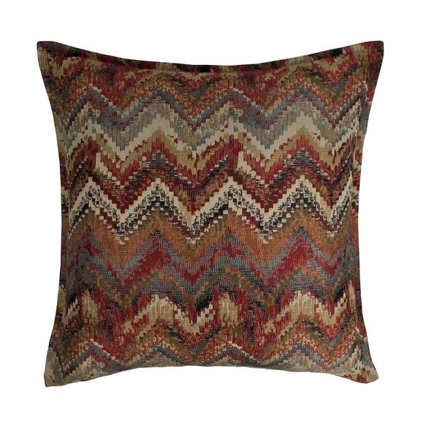 Sherry Kline Kiowa Waves 20-inch Decorative Pillow
