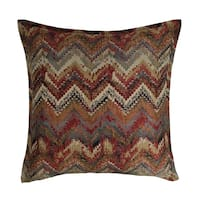 Sherry Kline Kiowa Waves 20-inch Decorative Pillow