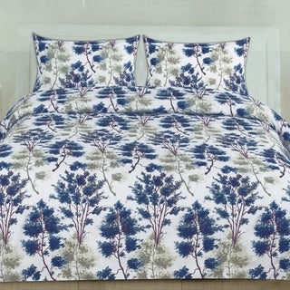 Florence 3-Piece Patterned Duvet Set (Full/Queen, King)