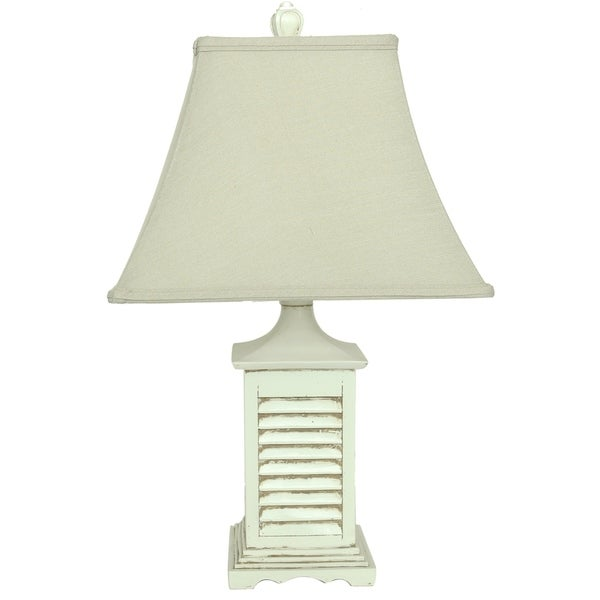 Seaside 23-inch Accent Lamp