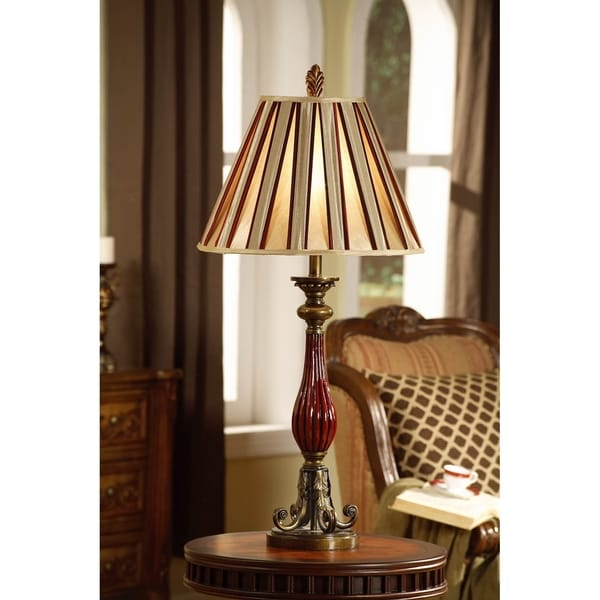 Madison 38-inch Table Lamp