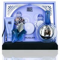 Thierry Mugler Angel Sweet Factory Women's 4-piece Gift Set