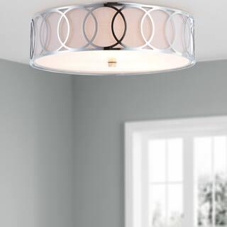 Bedroom Flush Mount Lighting For Less | Overstock