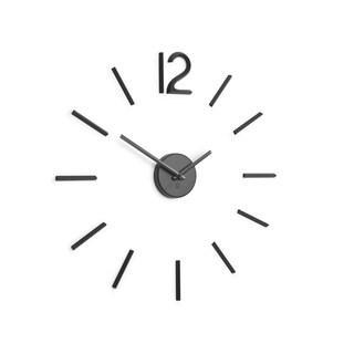 Umbra Blink Black Clock