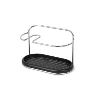 Umbra Butler Black/Nickel Sink Caddy