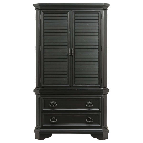 Picket House Furnishings Bradshaw Armoire