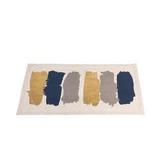 """""""Capucci"""" Cotton Linen Table Placemats (Set of 6)"""