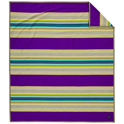 Pendleton Serape Magenta Blanket