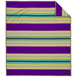 Pendleton Serape Magenta Blanket (2 options available)