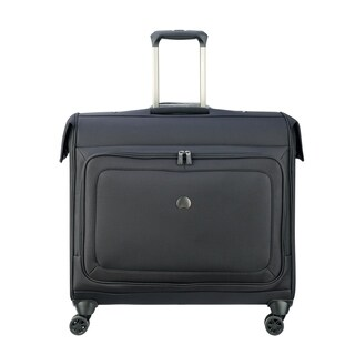 """DELSEY Paris Cruise Lite Softside 19"""" Spinner Trolley Garment Bag (2 options available)"""