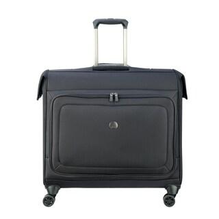 "DELSEY Paris Cruise Lite Softside 19"" Spinner Trolley Garment Bag"