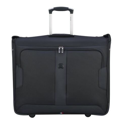"DELSEY Paris Sky Max 23"" Rolling 2 Wheeled Garment Bag"