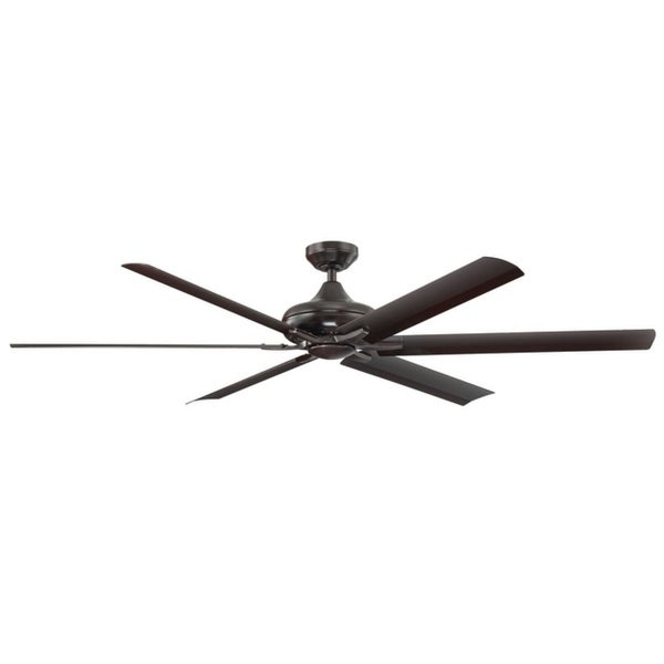 70 ceiling fan build in air conditioner exo 70 inch ceiling fan shop free shipping today overstockcom