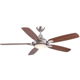 "Solero 52"" Ceiling Fan with LED and Remote Control"