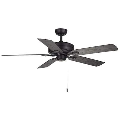 """Courtyard 52"""" Outdoor Ceiling Fan"""
