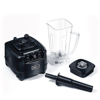 GoWISE USA 1450W High-Performance 2 Horse Power Professional Blender
