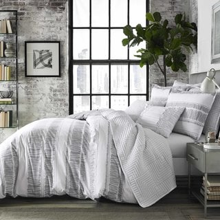 Link to Carbon Loft Joyner King Size Comforter Set (As Is Item) Similar Items in As Is