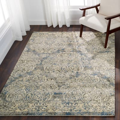 French Country Area Rugs