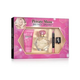 Britney Spears Private Show Women's 4-piece Gift Set