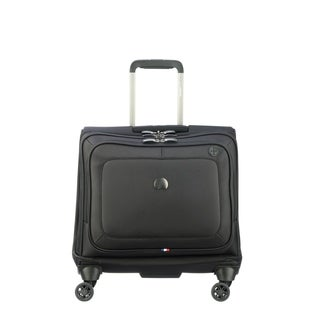 DELSEY Paris Cruise Lite Softside Spinner Trolley Tote Bag