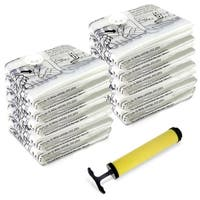 Vacuum Storage Bags-Space Saving Air Tight Compression
