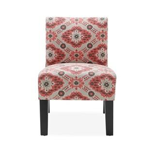 Porch & Den Corktown Dalzelle Accent Chair