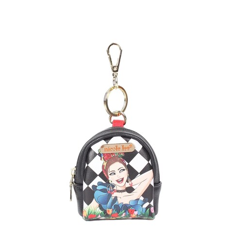 Keychain Lily Loves to Shake Mini Backpack Collection