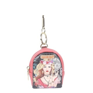 Keychain Elsas Dream Catcher Mini Backpack Collection