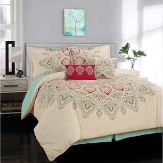 DuPont Innovations For The Home Simplicity Home 5pc Comforter Set