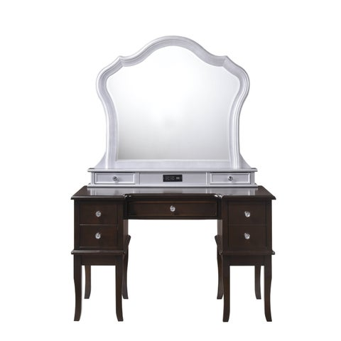 Picket House Furnishings 2PC Vanity Set