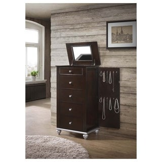Picket House Furnishings Alli Jewelry Chest