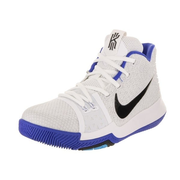 4e2438a8cf16 Shop Nike Kids Kyrie 3 (GS) Basketball Shoe - Free Shipping Today ...