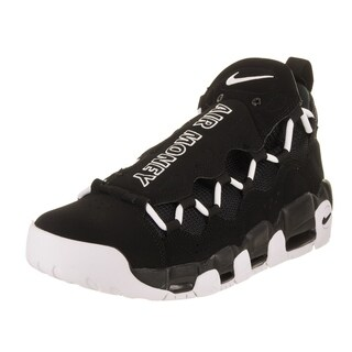 Nike Men's Air More Money Basketball Shoe (2 options available)