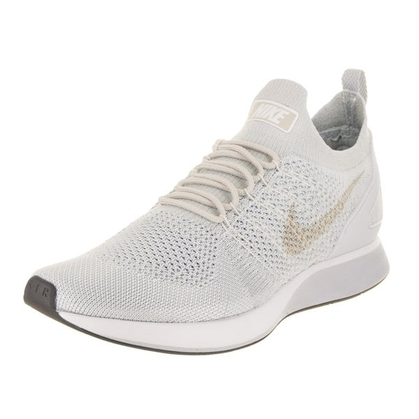 e4a2b10b1f9cc Shop Nike Men s Air Zoom Mariah Flyknit Racer Running Shoe - Free ...