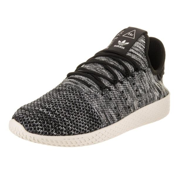 c5fb3f58f Adidas Men  x27 s Pharrell Williams Tennis HU PK Originals Tennis Shoe
