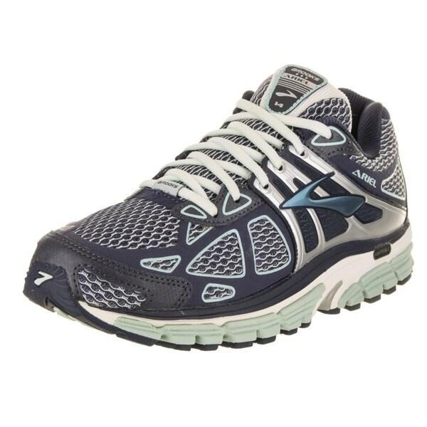 7d9f956dd9a Shop Brooks Women s Ariel  14 Running Shoe - Free Shipping Today ...