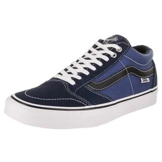 Vans Men's TNT SG Skate Shoe