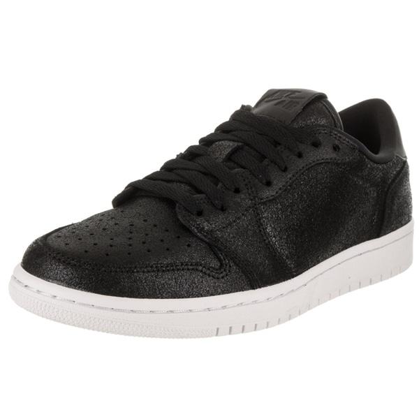 10b5e2860f0b10 Shop Nike Jordan Women s Air Jordan 1 Retro Low NS Basketball Shoe ...