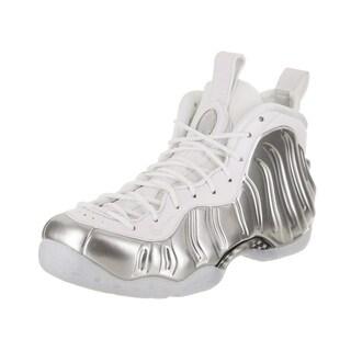 Nike Women's Air Foamposite One Basketball Shoe