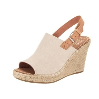 Toms Women's Monica Casual Shoe (More options available)