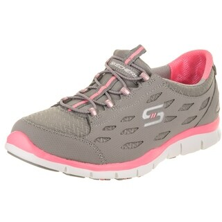 Skechers Women's Gratis - Full Circle - Wide Casual Shoe