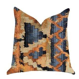 Plutus Sachi Love Luxury Decorative Throw Pillow In Multi Colors