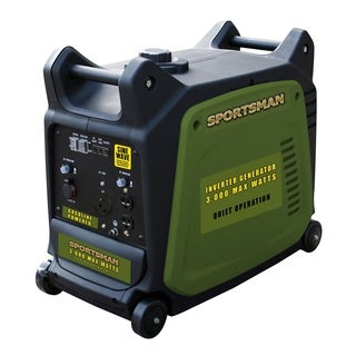 Sportsman 3000 Watt Inverter Generator - EPA Approved