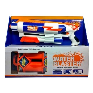 Backpack Water Blaster