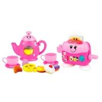 Toast 'n  Fun Tea Set