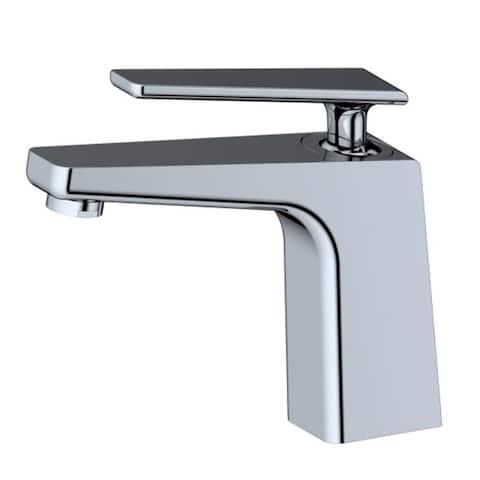 Eviva Lina One Handle Bathroom Faucet
