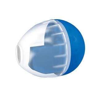 OurPets Wobble Doggle - Electronic Feeding Ball